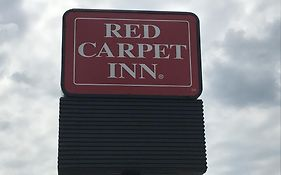 Red Carpet Inn Alexandria Va