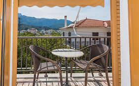 Angela Apartments Samos Island