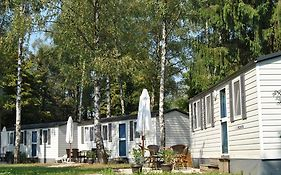 Ljubljana Resort Mobile Homes photos Exterior