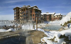 Trailhead Lodge Steamboat Springs Colorado