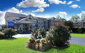 Baymont Inn And Suites Sevierville Pigeon Forge