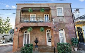 New Orleans Guest House French Quarter