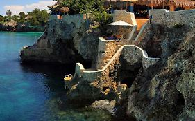The Caves Hotel Negril Jamaica