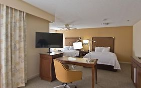 Hampton Inn Chillicothe Oh