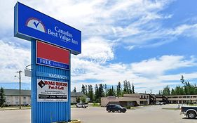 Canadas Best Value Inn Whitecourt photos Exterior