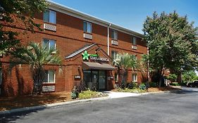 Extended Stay America Northwoods Blvd Charleston Sc