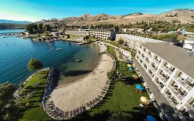 Campbell's Resort Chelan