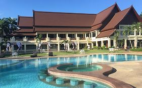 Wiang Indra Riverside Resort