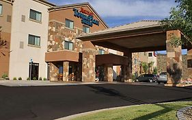 Marriott st George Ut