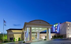 Holiday Inn Express Christiansburg Va