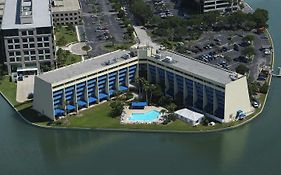 Double Tree Suites Tampa
