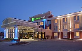Holiday Inn Express Braintree Ma