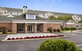 Homewood Suites Somerset New Jersey