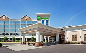 Holiday Inn Pigeon Forge Tennessee