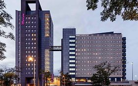 Mercure Amsterdam City Hotel photos Exterior