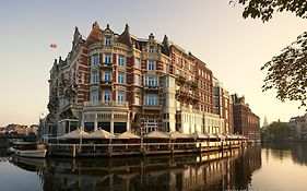 De L'europe Amsterdam - The Leading Hotels Of The World  5* Netherlands