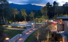 Topnotch Resort Vermont