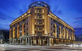 Athenee Palace Hilton Bucharest photos Exterior