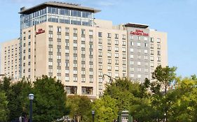 Hilton Inn Downtown Atlanta