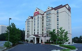 Hampton Inn Atlanta Galleria