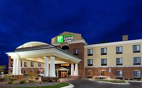 Holiday Inn Express Bay City Michigan