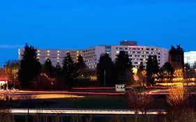 Embassy Suites Portland Oregon Washington Square