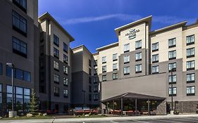 Homewood Suites Seattle Lynnwood