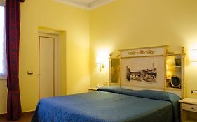 Hotel Donatello Firenze