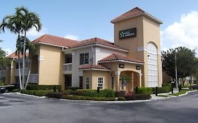 Extended Stay America - Miami - Airport - Blue Lagoon photos Exterior