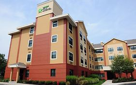Extended Stay in Elizabeth Nj