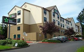 Extended Stay Everett Wa