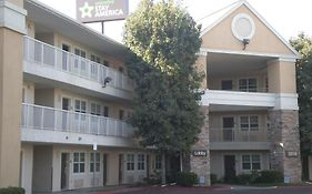 Extended Stay Bakersfield Californian