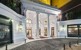 Claridge Hotel bs As