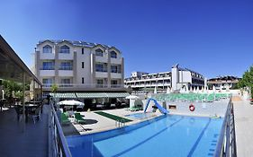Erkal Resort 4*