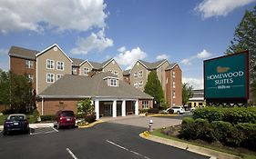 Homewood Suites by Hilton Alexandria Pentagon South Va