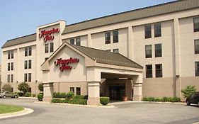 Hampton Inn East Lansing Mi