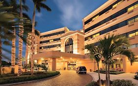Doubletree West Palm Beach