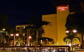 Hampton Inn Tampa International Airport Westshore