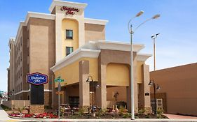 Hampton Inn Los Angeles-Int'l Airport/hawthorne