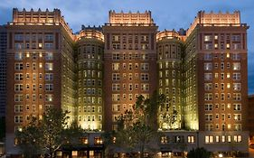 Skirvin Hotel Oklahoma City