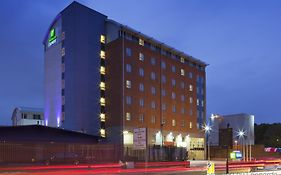 Express by Holiday Inn London Limehouse
