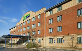 Holiday Inn Express Liverpool Knowsley