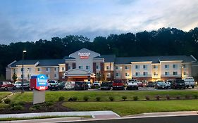 Fairfield Inn And Suites Marietta Ohio