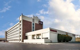 Clarion Hotel in Indianapolis Indiana
