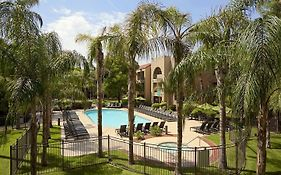 Embassy Suites 4400 s Rural rd Tempe Az