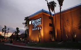 Viscount Suites Hotel Tucson Az
