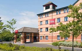 Ibis Hotel Preston North