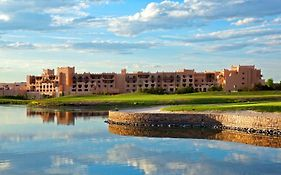 Buffalo Thunder Resort New Mexico