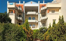 Apollo Apartments Hersonissos