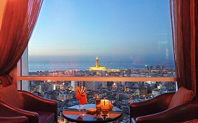 Kenzi Tower Hotel Casablanca